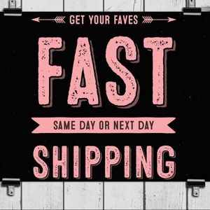 Tops - Same Day Shipping!!